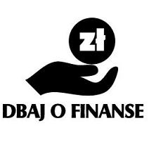 Dbaj o finanse