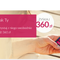 Millenium Bank - konto 360