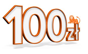 ING ponownie kusi premią w wysokości 100 złotych