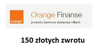 Orange Finanse czyli jak zarobić 150 złotych na rachunkach za telefon